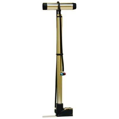 Serfas FPT-100 Folding Floor Pump