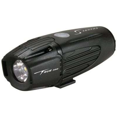 Serfas TSL-350 USB Headlight