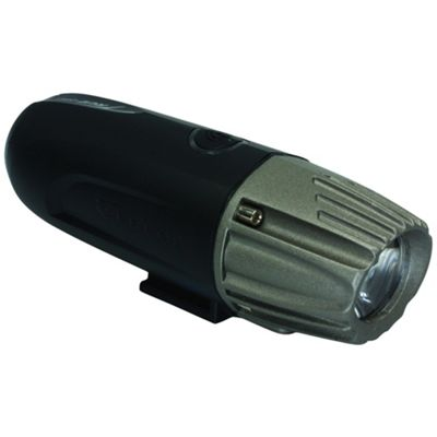 Serfas TSL-S250 USB Headlight Standard Edition