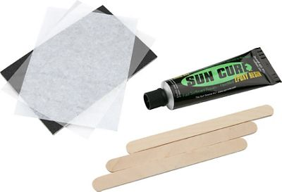 Surftech Sun Cure Epoxy Repair Kit
