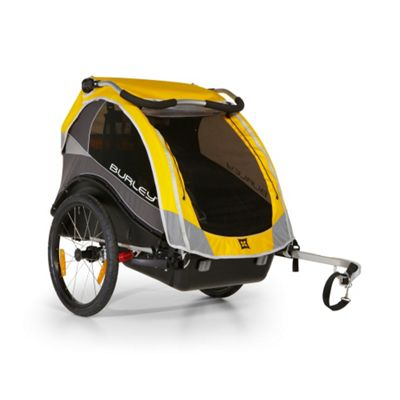 Burley Kids' Cub Trailer