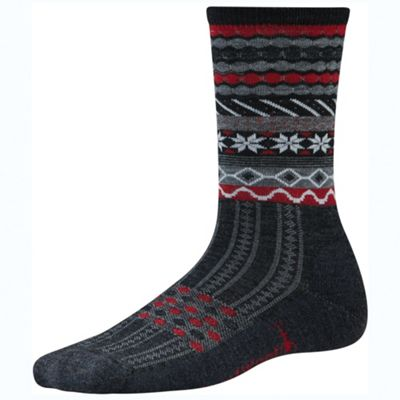 Smartwool Women's Flake Isle Sock