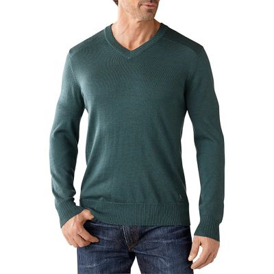 Smartwool Men's Kiva Ridge V Neck Sweater