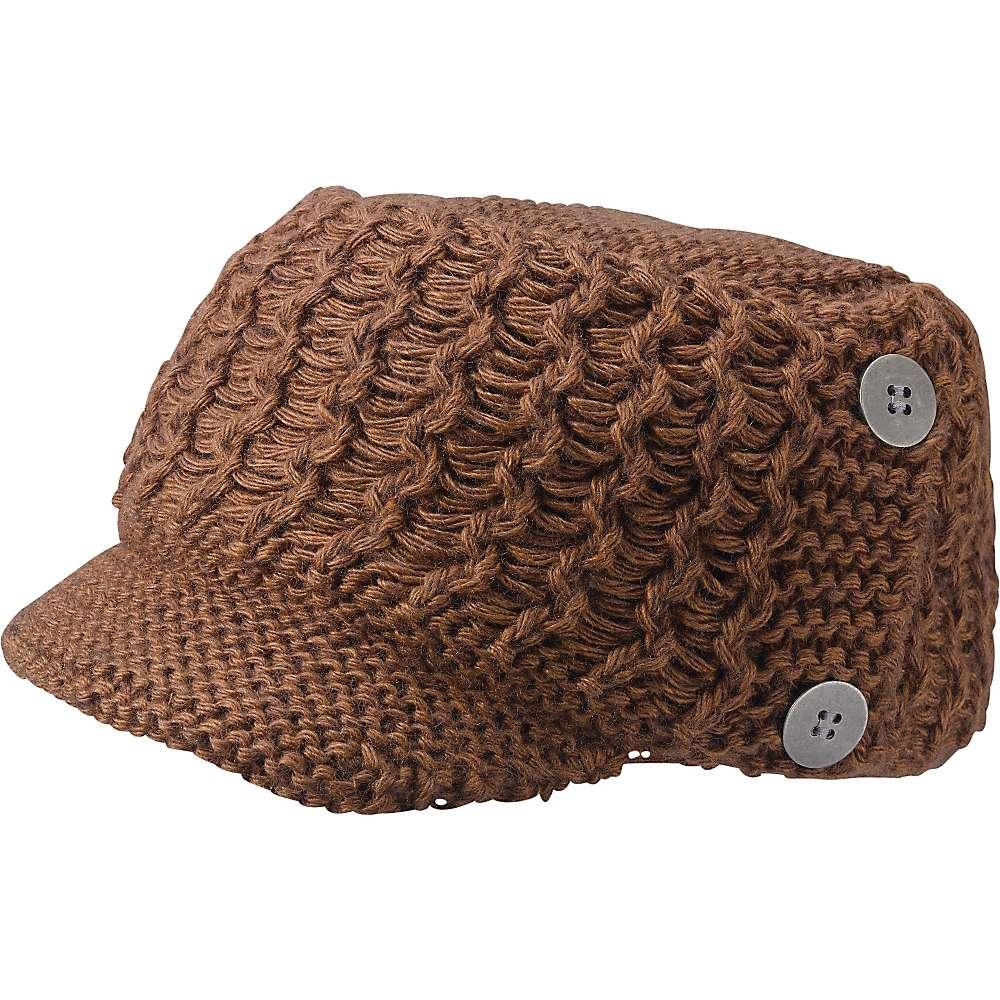 smartwool s knit brim hat at moosejaw