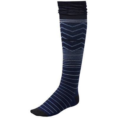 Smartwool Women's Metallic Optic Frills Sock