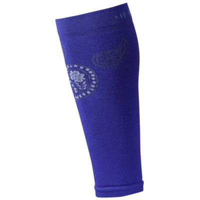 Smartwool Women's PhD Thermal Compression Calf Sleeve