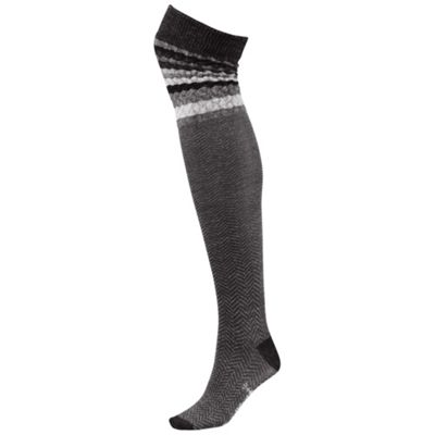 Smartwool Women's Striped Chevron Sock