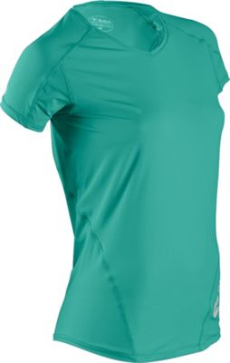 Sugoi Women's Jackie N'Ice SS Top