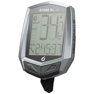 Blackburn Atom SL 3.0 Cyclometer