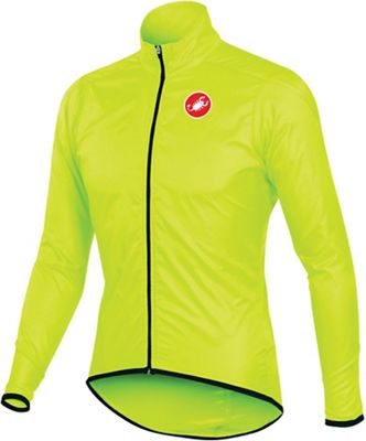 Castelli Men's Squadra Long Jacket