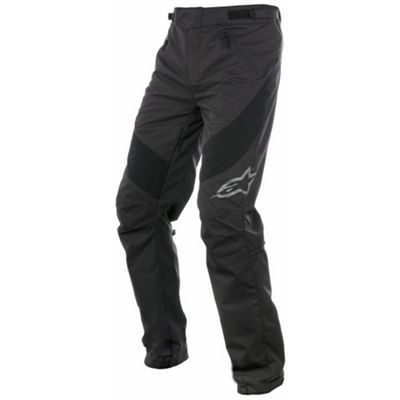 Alpine Stars Men's All Mountain WR Pant