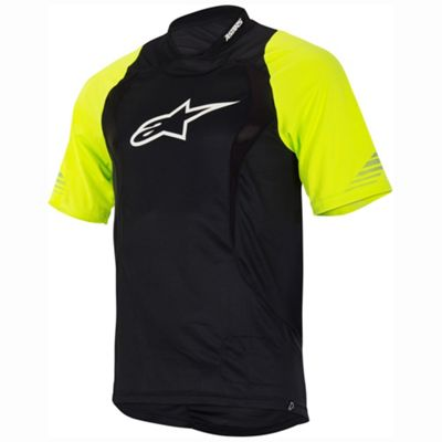 Alpine Stars Men's Drop SS Jersey