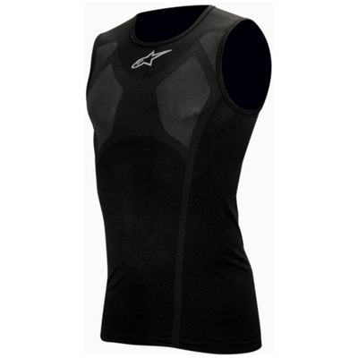 Alpine Stars Men's MTB Tech Tank Top Underwear