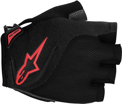Alpine Stars Men's Pro Light Short Finger Glove