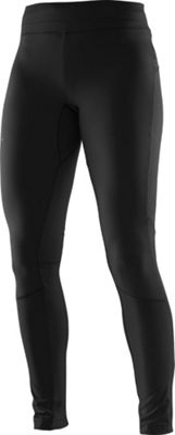 Salomon Women's Equipe Warm Tight