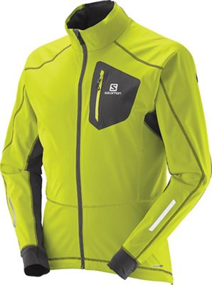 Salomon Men's Equipe Softshell Jacket