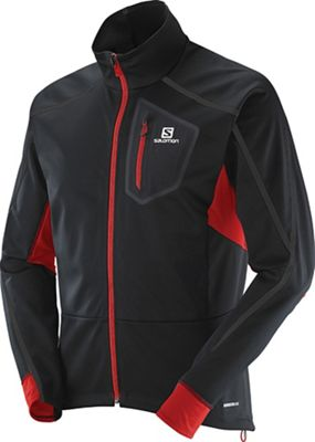 Salomon Men's Equipe Vision Jacket