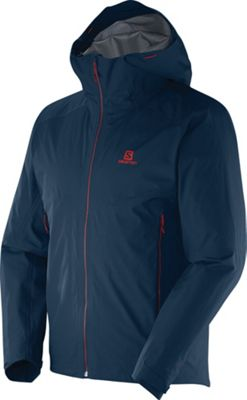 Salomon Men's Minim Jam GTX Jacket