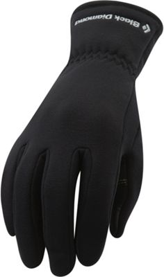 Black Diamond HeavyWeight Glove