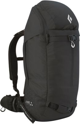 Black Diamond Saga 40 JetForce Bag