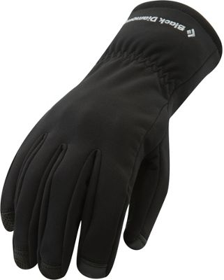 Black Diamond Soft Shell Glove