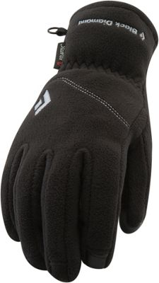 Black Diamond Women's WindWeight Glove