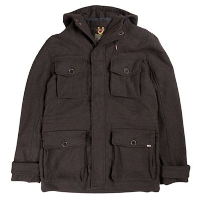 Timberland Men's Traveler Mountain Field Coat