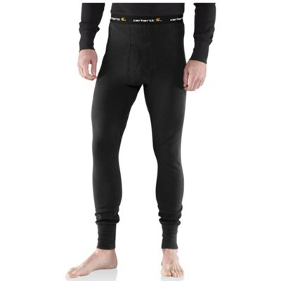 Carhartt Men's Base Force Cotton Super Cold Weather Bottom