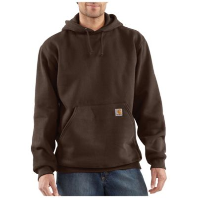 Carhartt Men's Midweight Hooded Sweatshirt