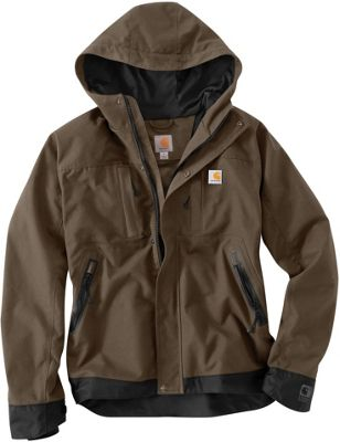 Carhartt Men's Quick Duck Harbor Jacket