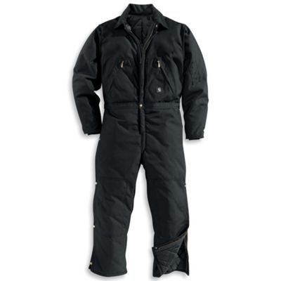 Carhartt Men's Yukon Coverall