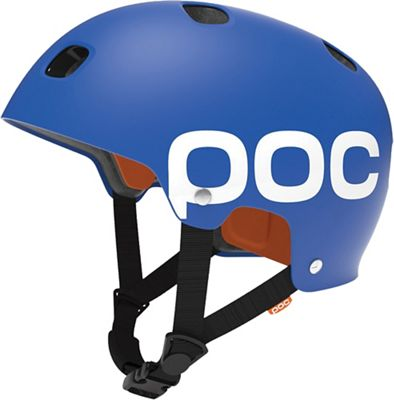 POC Sports Receptor Flow Helmet