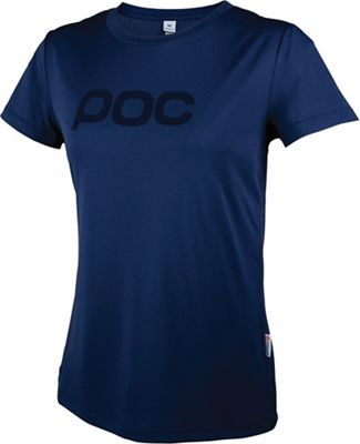 POC Sports Women's Trail Light WO Tee