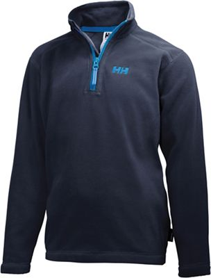 Helly Hansen Junior Daybreaker 1/2 Zip Fleece