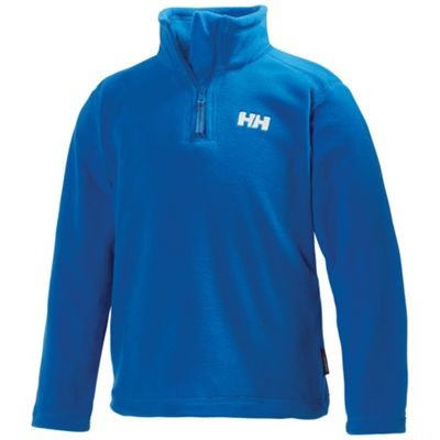 Helly Hansen Kids' Daybreaker 1/2 Zip Fleece