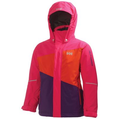 Helly Hansen Junior Rider Jacket