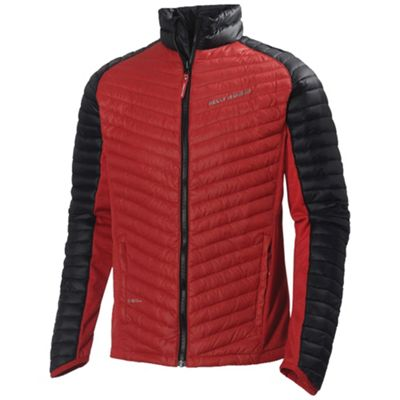 Helly Hansen Men's Verglas Hybrid Insulator Jacket