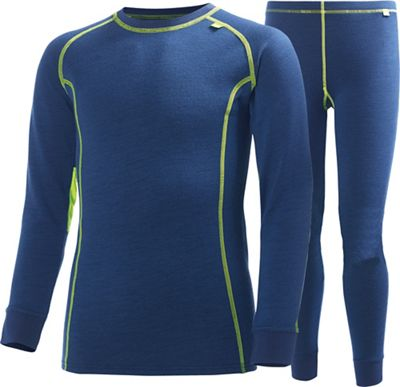Helly Hansen Juniors' Warm 2 Set