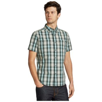 Nau Men's Bachelor Plaid Shirt