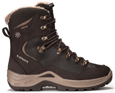 Lowa Women's Renegade Ice GTX Boot