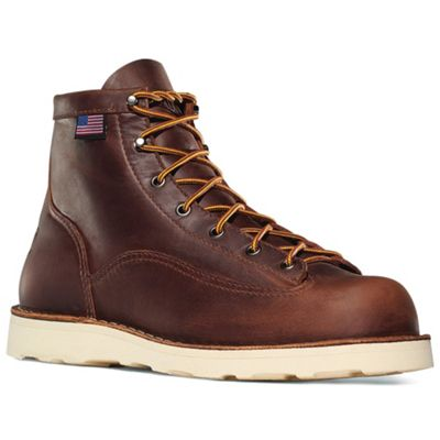 Danner Men's Bull Run 6IN ST Boot