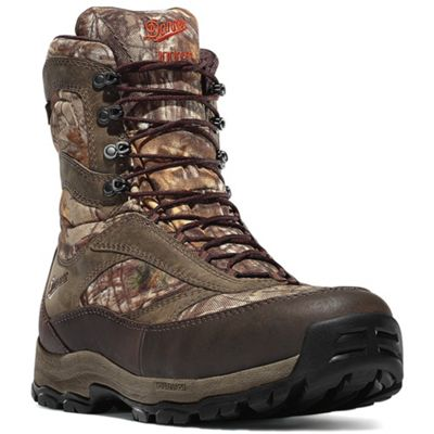 Danner Women's High Ground 8IN GTX 1000G Boot