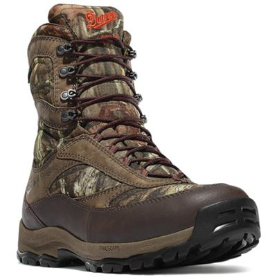Danner Women's High Ground 8IN GTX Boot