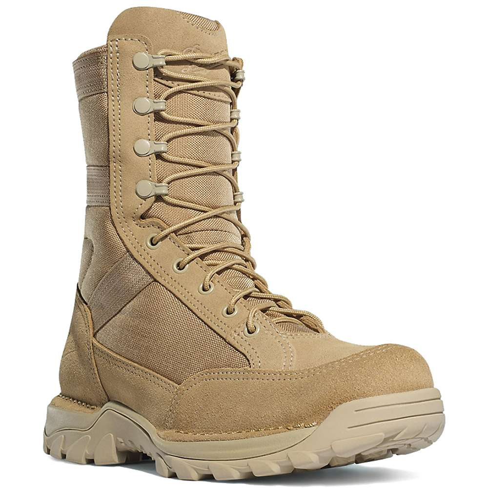 Luxury Danner 43752 Womenu0026#39;s Brown/Red GORE-TEX Expedition Hiking Boots