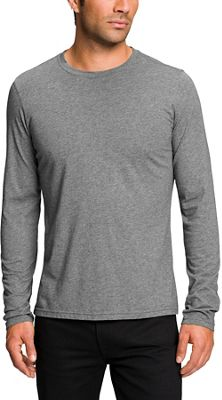 Nau Men's Basis Long Sleeve Crew