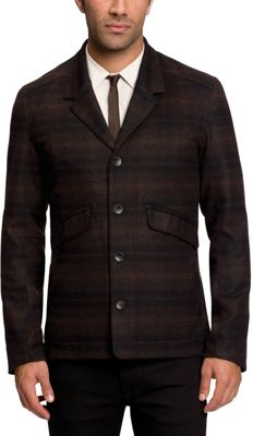 Nau Men's Fader Plaid Jacket