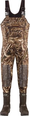 Lacrosse Men's Brush Tuff Extreme ATS 1600G Insulated Wader
