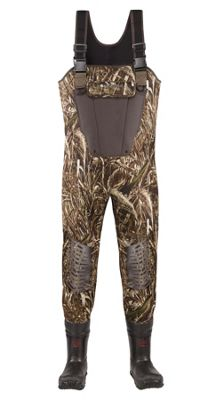 Lacrosse Men's Mallard II 1000G Insulated Wader