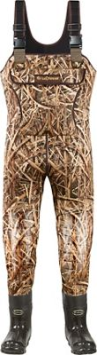 Lacrosse Men's Super Brush Tuff 1200G Insulated Wader
