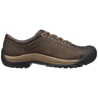 Keen Women's Briggs Leather Shoe